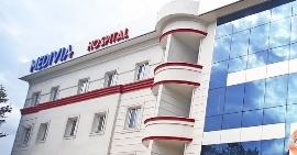 Medivia Hospital Çengelköy Fotoğraf