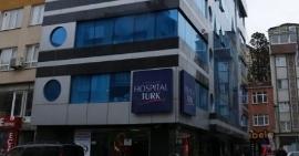 Özel Üsküdar Hospitaltürk Hastanesi Fotoğraf