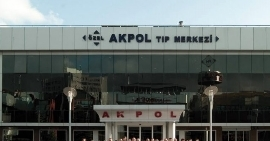 Ankara Özel Akropol Hastanesi