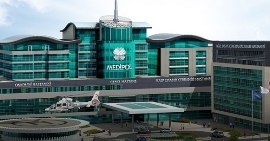 Medipol Mega Üniversite Hastanesi Fotoğraf