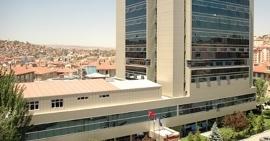 Ankara Üniversitesi Tıp Fakültesi Cebeci Hastanesi