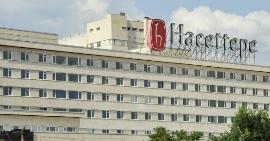 Hacettepe Üniversitesi Hastanesi