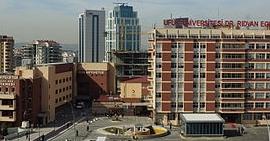 Ufuk Üniversitesi Dr. Rıdvan Ege Hastanesi
