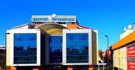 Baskent Universitesi İstanbul Hastanesi Fotoğraf