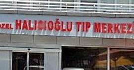 Beyoğlu Özel Halıcıoğlu Tıp Merkezi Fotoğraf