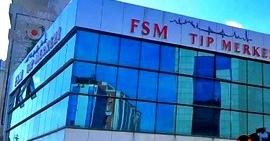 Özel FSM Tıp Merkezi Kavacık Fotoğraf