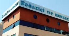 Beşiktaş Özel Boğaziçi Tıp Merkezi Fotoğraf