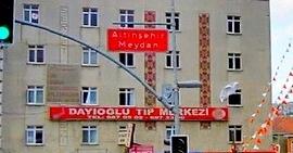 Başakşehir Özel Dayıoğlu Tıp Merkezi Fotoğraf