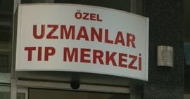 Özel Bakırköy Uzmanlar Tıp Merkezi Fotoğraf