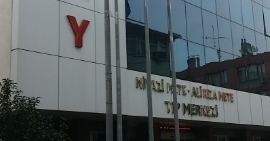 Özel Kızılay Bakırköy Niyazi Mete Ali Rıza Mete Tıp Merkezi Fotoğraf