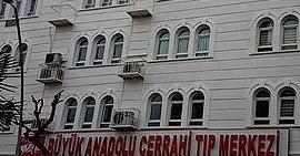Özel Büyük Anadolu Tıp Merkezi Fotoğraf