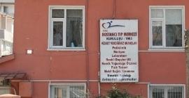Özel Bostancı Tıp Merkezi
