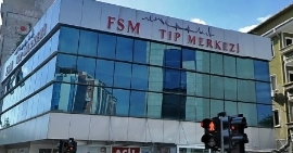 Özel FSM Tıp Merkezi Madenler Fotoğraf
