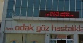 Özel Odak Göz Hastalıkları Merkezi Ankara