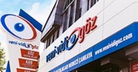 Veni Vidi Göz Hastalıkları Merkezi Çankaya