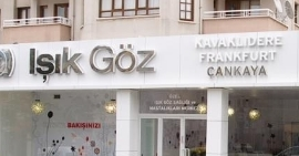 Ankara Işık Göz Merkezi
