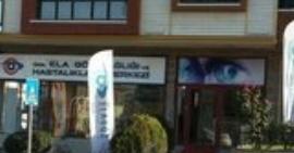 Ankara Ela Göz Hastanesi