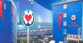 Şişli Türk Kalp Vakfı Kardiyoloji Merkezi Fotoğraf
