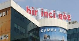 İstanbul Birinci Göz Hastanesi Fotoğraf