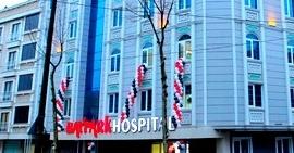 Özel Baypark Hospital Hastanesi Bayrampaşa Fotoğraf