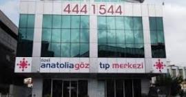 Özel Anatolia Göz Merkezi Üsküdar Fotoğraf