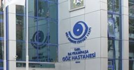Göz Vakfı Bayrampaşa Göz Hastanesi Fotoğraf