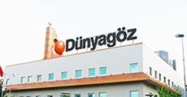 Ataköy Dünya Göz Hastanesi Fotoğraf