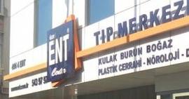 Özel Ent KBB Tıp Merkezi Bakırköy Fotoğraf