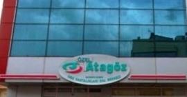 Atagöz Göz Hastalıkları Dal Merkezi Gaziemir