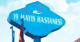 Ankara Özel 19 Mayıs Hastanesi
