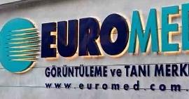 Euromed Görüntüleme ve Tanı Merkezi Fotoğraf