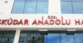 Özel Üsküdar Anadolu Hastanesi Fotoğraf