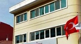 Üsküdar Devlet Hastanesi Doğancılar Semt Polikliniği Fotoğraf