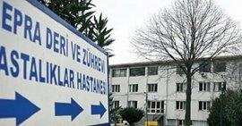Bakırköy Lepra Deri Ve Zührevi Hastalıkları Hastanesi Fotoğraf
