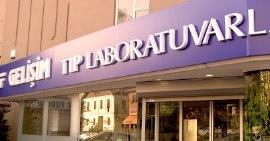 Gelişim Tıp Laboratuvarı Göztepe Şubesi Fotoğraf