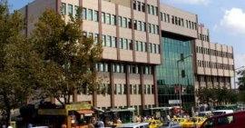 Okmeydanı Ağız Diş Hastalıkları Hastanesi Fotoğraf