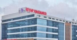 Reyap Hastanesi İstanbul Fotoğraf